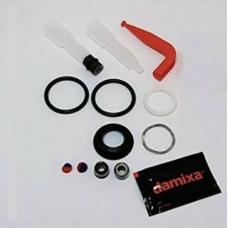 Комплект рем.'Damixa' шарового рег, с сальниками. аналог 1305600