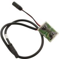 Клапан электромагнитный Cubista, Il Bagno Alessi 600657V