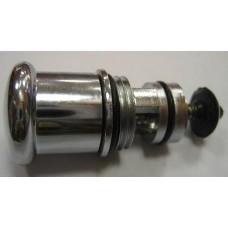 Кнопка  пеpеключателя смесителя густавсберг, хром, GUSTAVSBERG GB41635175