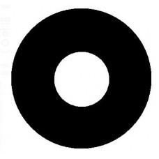 Кольцо запорное выпускного клапана  ИДО Треви, Аниара